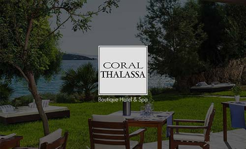 Thalassa Boutique Hotel and Spa