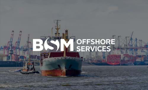 BSM Offshore Services