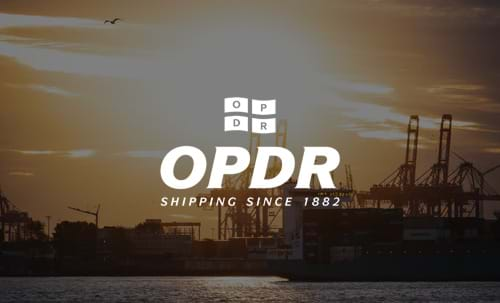 OPDR Shipping